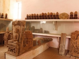 Deogarh Archaeological Museum