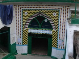 Shrine Of Peer Baba