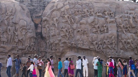 Incredible India | All Entertainment Attractions