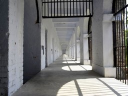 Cellular Jail (Kala Pani)